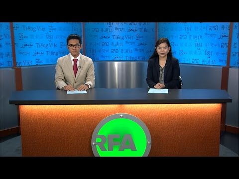 RFA Burmese TV September 29, 2016