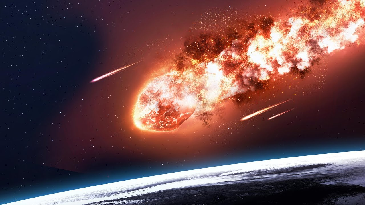 Asteroid Almost Hits Earth, Nobody Noticed! - YouTube