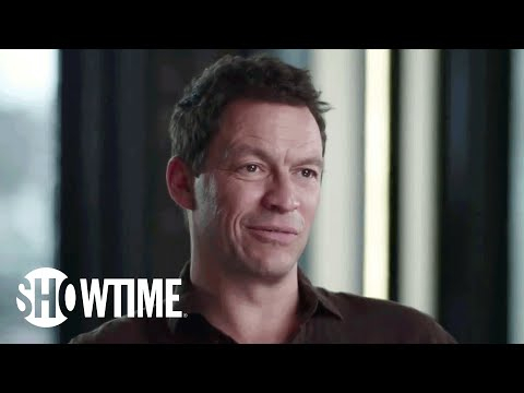 The Affair | Dominic West on Noah Solloway | Season 2