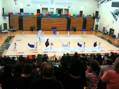 Varsity Championship performance