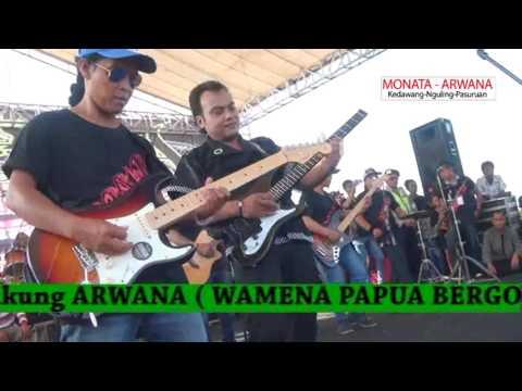 Citra Cinta - Yudha Irama - Monata Live Kedawang Nguling Pasuruan 2016