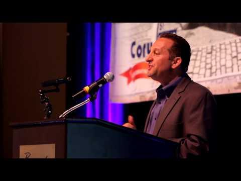 Mike Goldman, Performance Breakthrough - Sample Keynote1