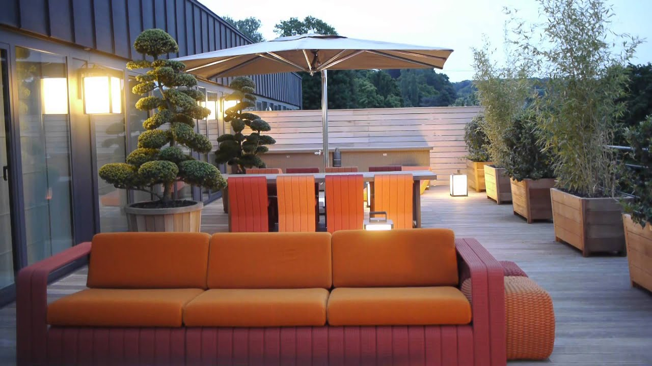 Architecte d 39 int rieur am nagement terrasse by pure joy for Decorateur interieur montreal
