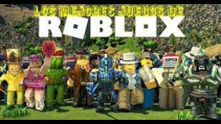 the top 5 games of roblox Link412 Tube