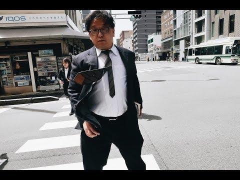 THE CUTOFF TECHNIQUE IN STREET PHOTOGRAPHY: GOPRO POV KYOTO ERIC KIM