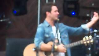 mixfest 2012 Andy Grammer, Keep Your Head Up