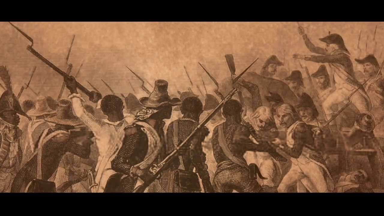 260th Birthday of Jean-Jacques Dessalines by Prof. Bayyinah Bello
