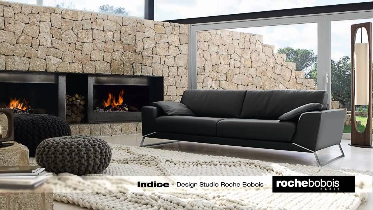 Roche Bobois - 2011 Promo Video - YouTube