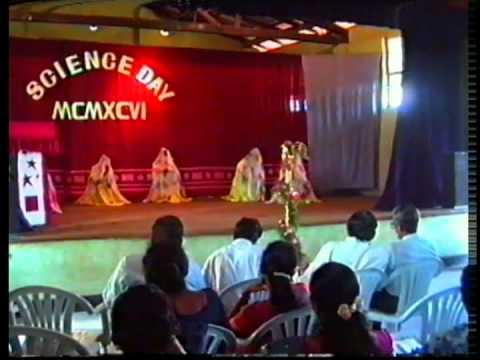 Science Day - Harishchandra College 96 -Part 1