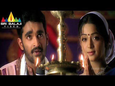 Pallakilo Pellikuthuru Telugu Movie Part 6/12 | Gowtam, Rathi | Sri Balaji Video