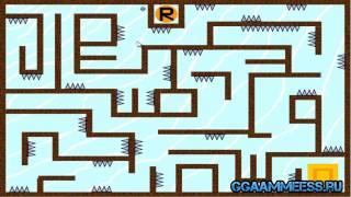 Игра Основной лабиринт онлайн