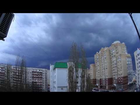Липецк погода за минуту