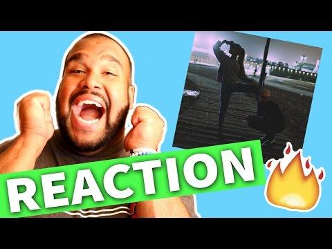 Ariana Grande ft. Mac Miller - Into You (Remix) REACTION