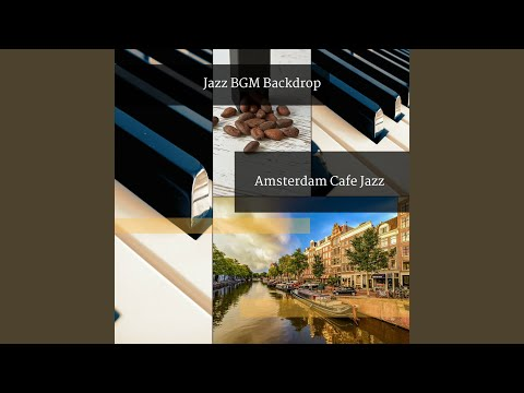 Background Music for Amsterdam Coffee Houses