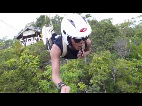 The Adventure of the Real Jerry Yonekura Bohol