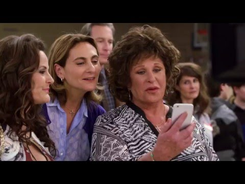 My Big Fat Greek Wedding 2: A real family (Universal Pictures)