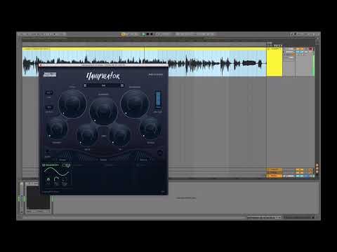 Polyverse Manipulator Pitch Shifter Plug-in | Sweetwater