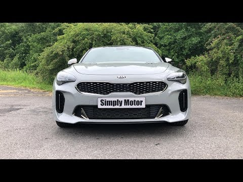 Kia Stinger T-GDi GT Line S 2019   3 Good 3 Bad Review