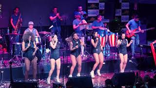 Soltera.com |I Son Tentacion || Karamba Latin Disco 2020