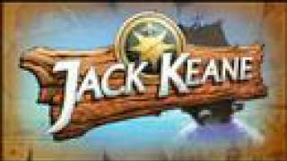 JACK KEANE trailer italiano