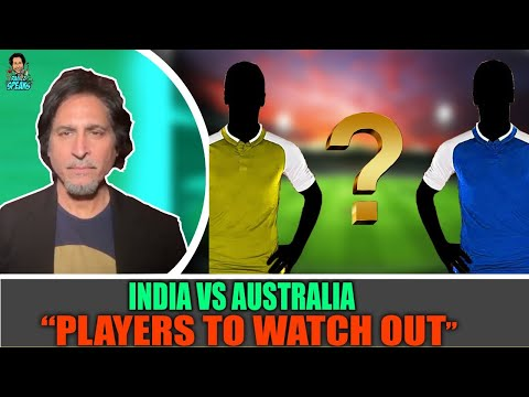 Indian & Australian Players To Watch Out For | Preview