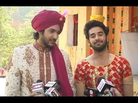 Veera - On Location 26th April 2014 : Full Episode HD