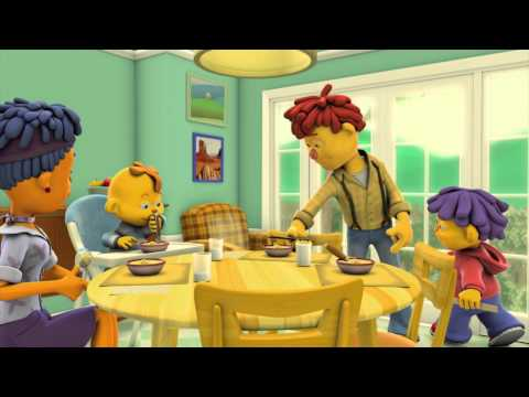 Nonstandard Measurement - Sid The Science Kid - The Jim Henson Company