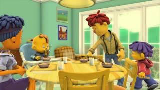 Nonstandard Measurement - Sid The Science Kid - The Jim Henson Company