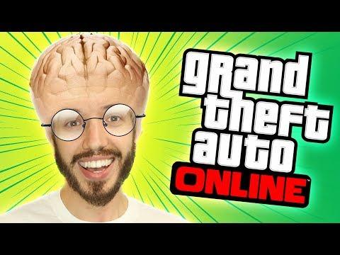 Trott Is All-Knowing | GTA 5 Online Playlist