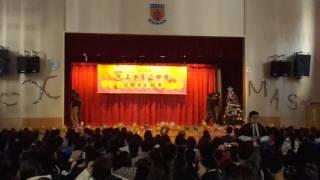 Publication Date: 2016-12-19 | Video Title: 2016-2017 上水官立中學 班際歌唱比賽 (唔知咩班)