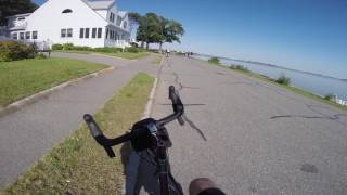 2017 Quincy Beaches Ride 1