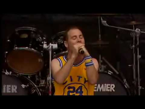 Armored Saint - Aftermath (Graspop 2006)