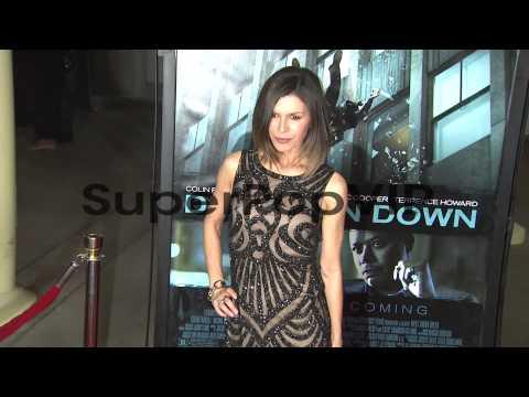 EVENT CAPSULE CLEAN - Dead Man Down Los Angeles Premiere,...