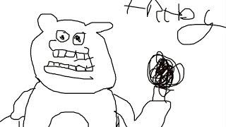 hogyan kell péniszzel rajzolni)