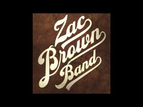Zac Brown Band - The Wind