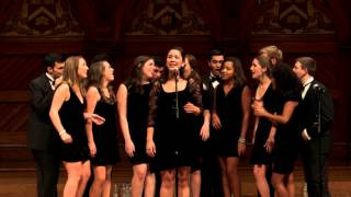 I Choose You (Sara Bareilles) - The Harvard Opportunes