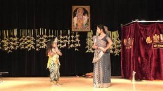Krishna Janmashtami Celebrations - Amma Naanu Devarane