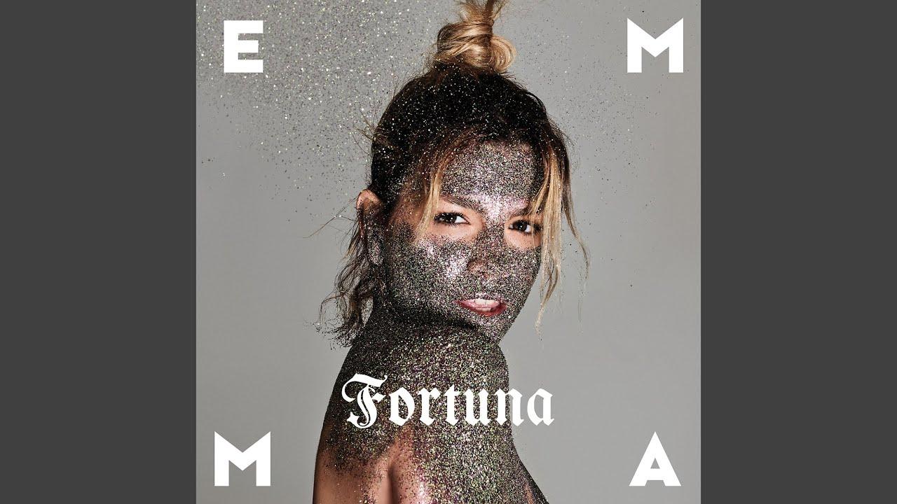 """""""Fortuna"""", migliore album di Emma"""