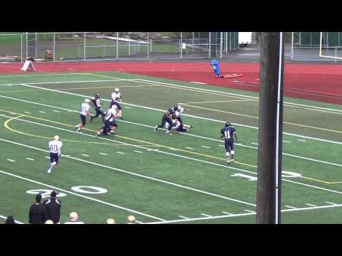 EVT vs OH Freshman Football
