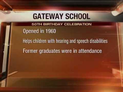 Gateway School 50th Birthday Party