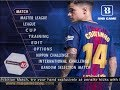 Winning Eleven 2018 PS2 Coutinho Barcelona