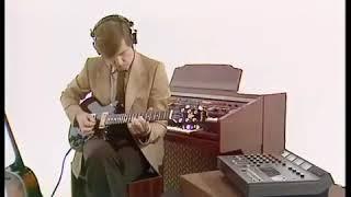 TEAC Tascam 144 4-Track Cassette Recorder - 1980s Demonstration