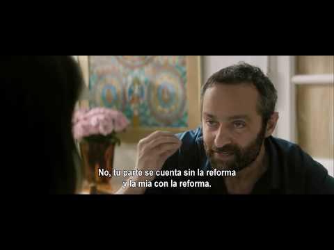 Trailer de Después de nosotros (L'économie du couple) subtitulado en español (HD)