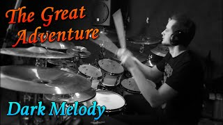 The Neal Morse Band - Dark Melody   DRUM COVER by Mathias Biehl