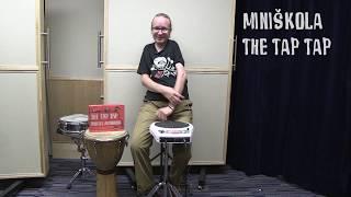 Miniškola The Tap Tap: lekce 61 (3 kopáky zdarma!)
