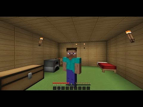 Minecraft [ Aventure suivie - Mode survie ] Episode 1