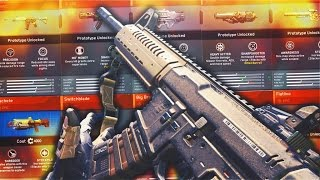 1 Kill With EVERY EPIC WEAPON of Call of Duty Infinite Warfare!