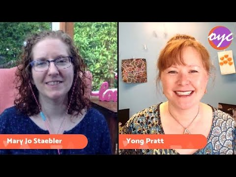 Download Color Your World with Web Designer and Developer, Mary Jo Staebler