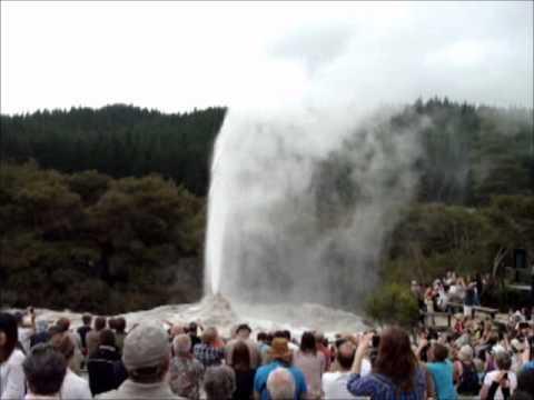 New Zealand Rotorua NZ '11
