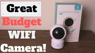 How to use Mini Spy IP Camera Wireless WiFi HD 1080P Hidden Home
